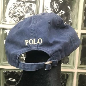 Polo by Ralph Lauren Accessories - Polo By Ralph Lauren Kids Dad Hat
